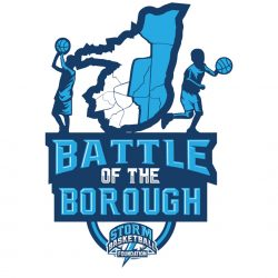 Battle of the Borough