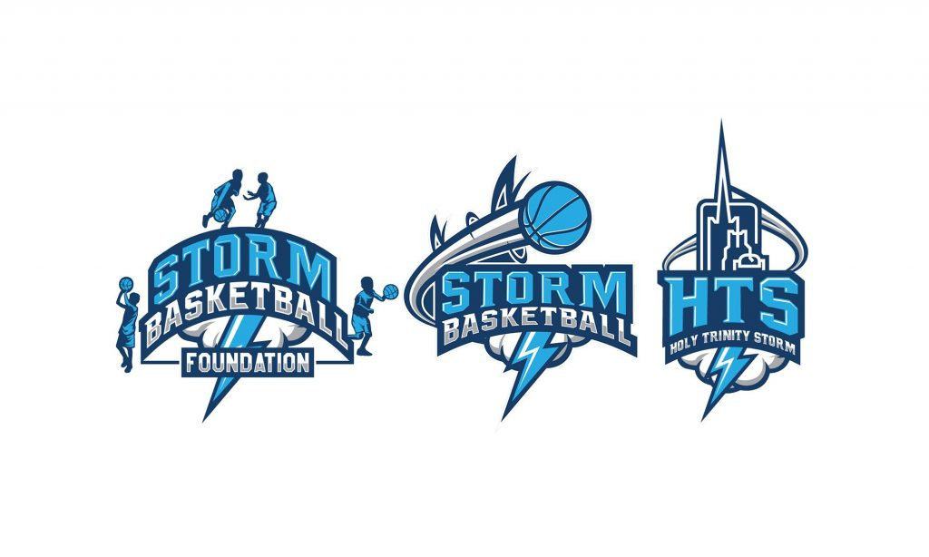Storm Basketball Club